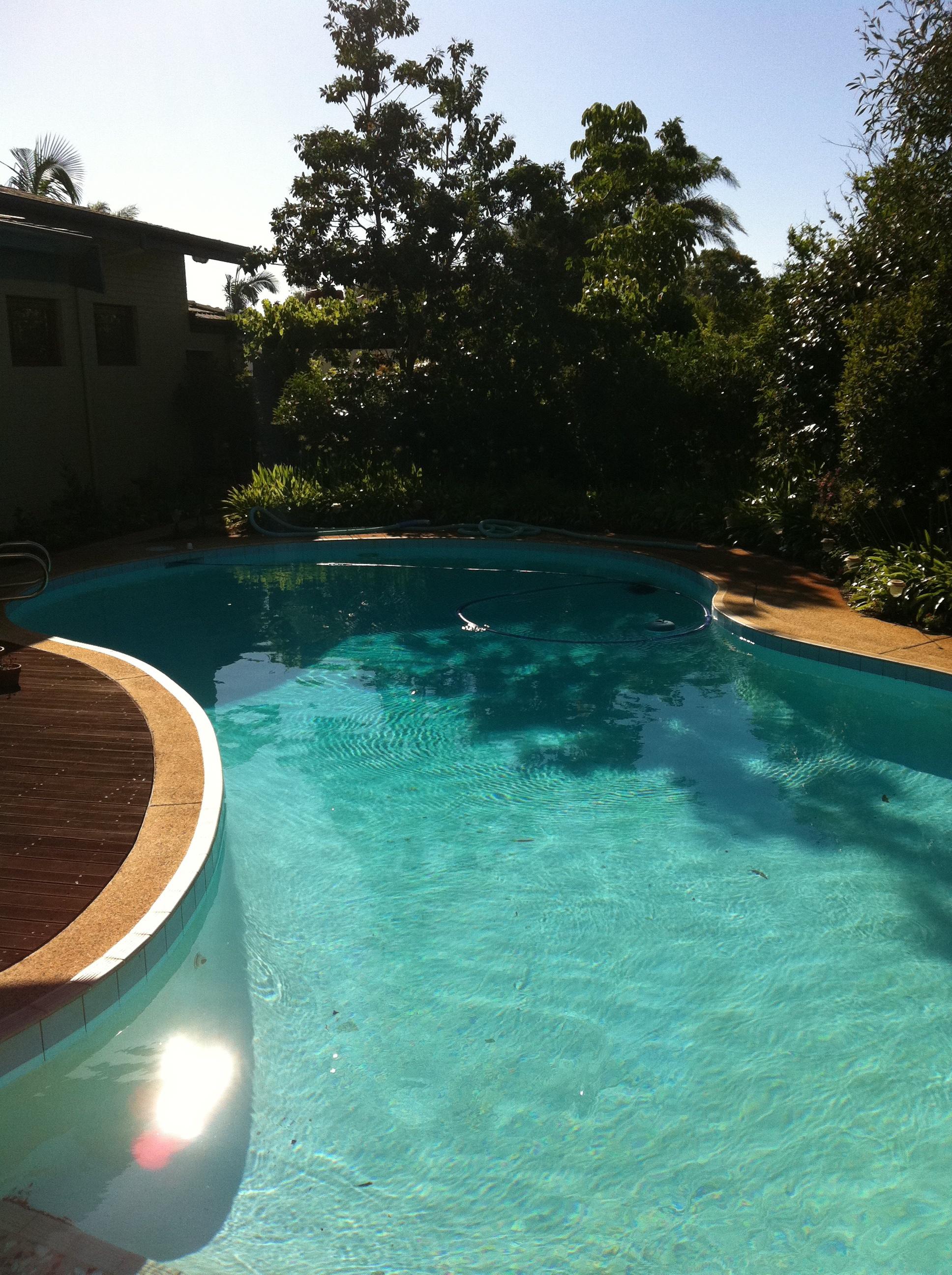 Mum's Pool