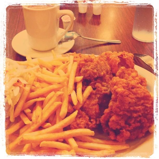 F-Yeah Fried Chicken