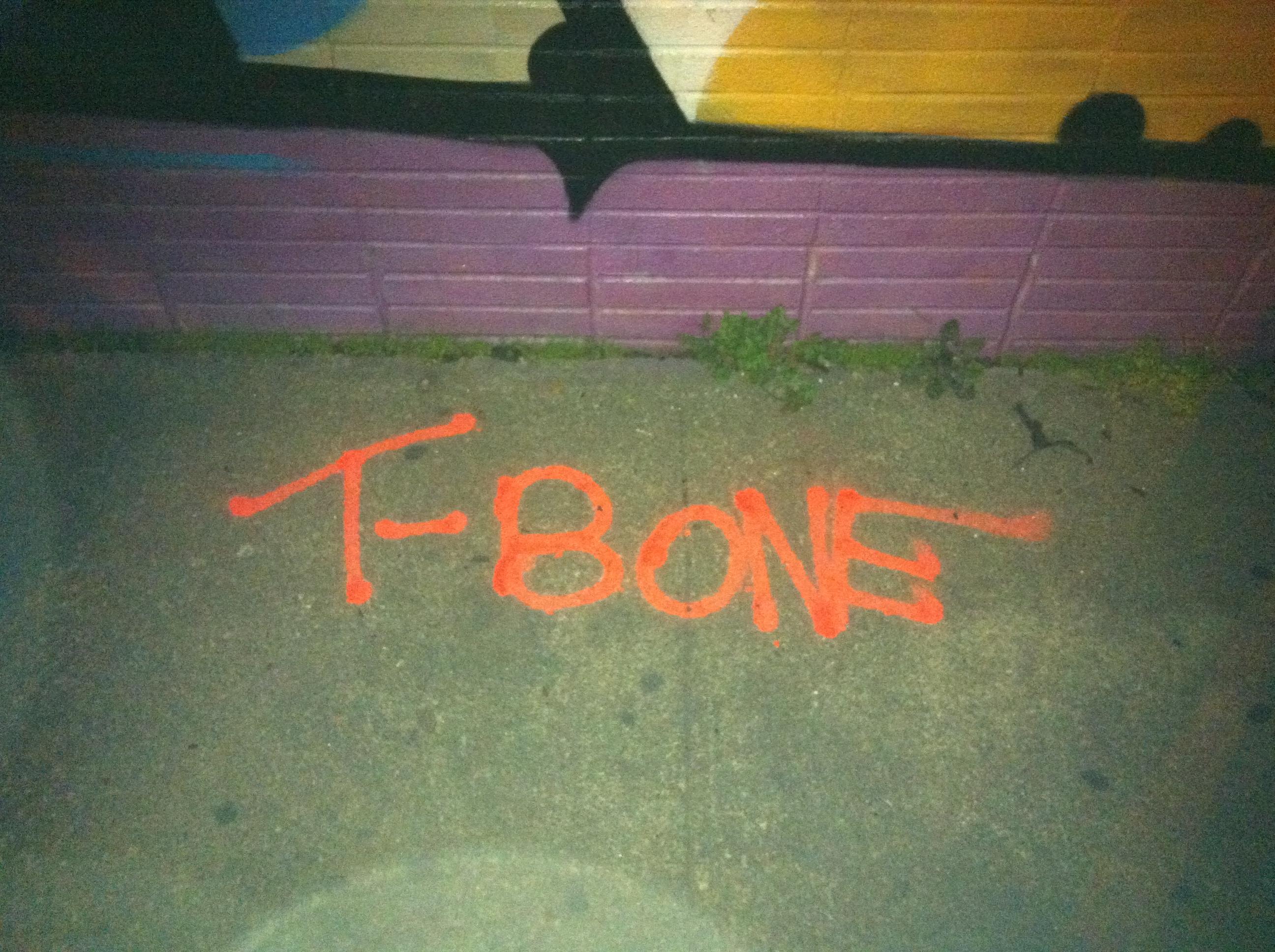 T-Bone Adams