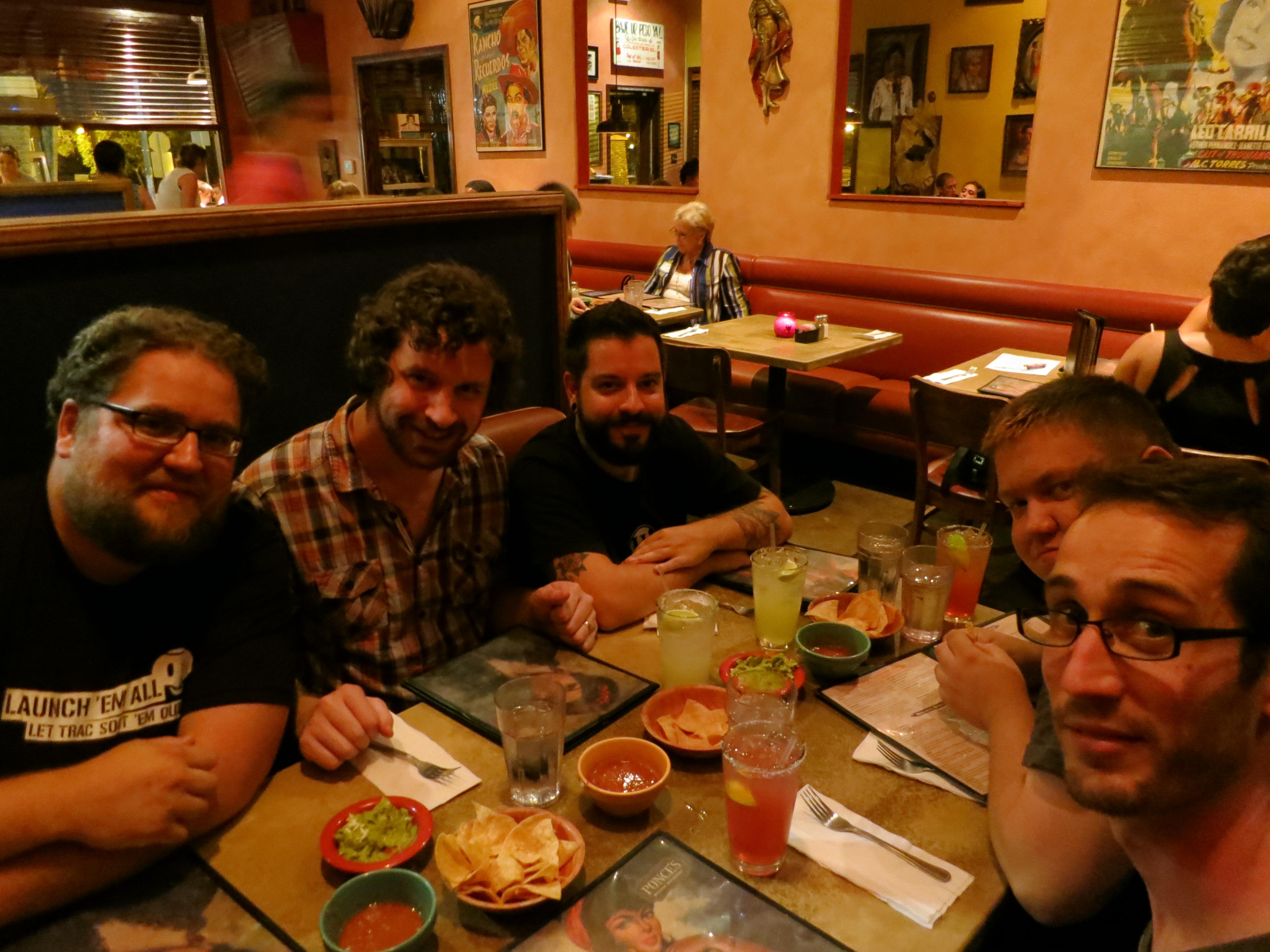 San Diego Meetup