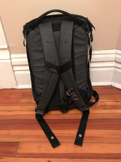 Peak Design Everyday Backpack 20L Review