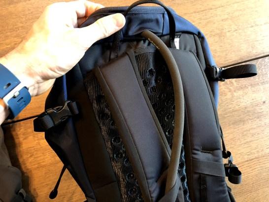 Backpack Review: Arc'teryx Brize 25L vs Patagonia Nine Trails 28L