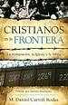 book-carroll-Christians at the border-spanish edition