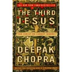 Book: The Third Jesus