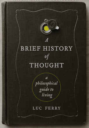 Book Cover: Luc Ferry