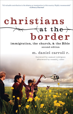 Christians at the Border 2nd revised edition