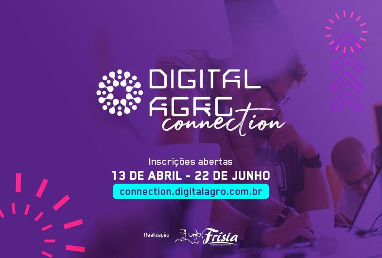 Programa de inovação da Frísia conecta startups aos desafios do agronegócio.