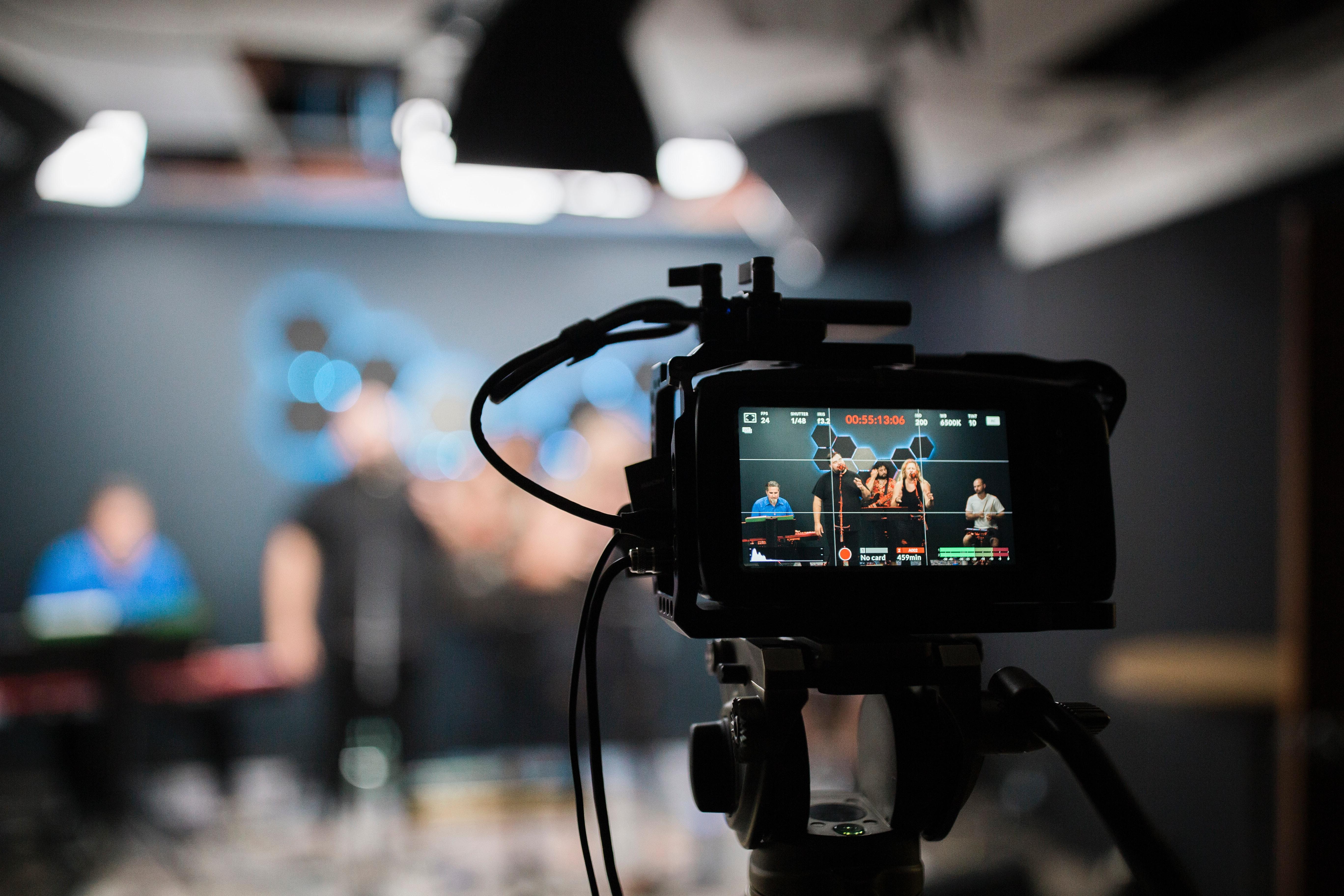 Livestreams crescem na pandemia