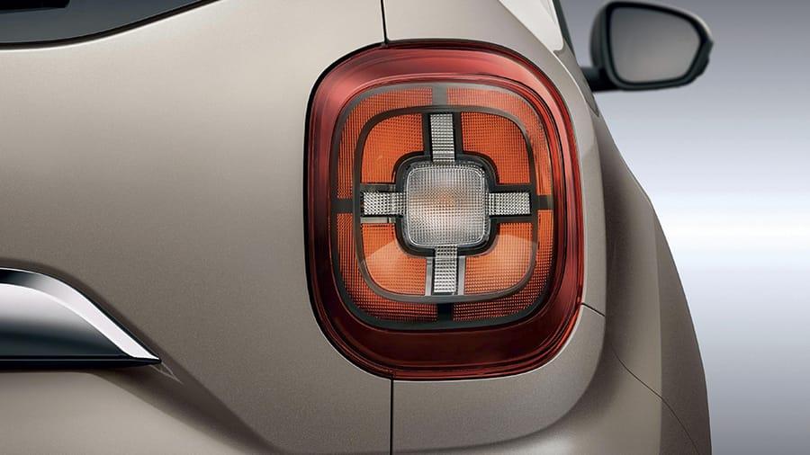 Renault All New Duster, Detalles que encantan