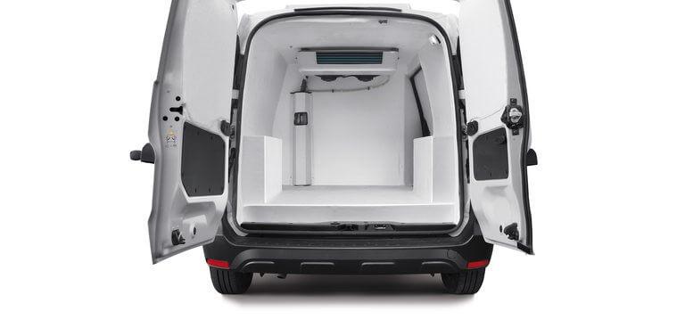 Renault Nueva Dokker III 1.6 GSL Furgon MT 1 AB - Galería interior - imágen 0