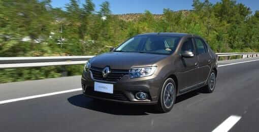 Nuevo Renault Symbol: renovado por dentro y por fuera