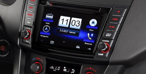 Suzuki Swift: más entretención al manejar