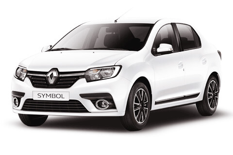 Renault Symbol INTENS TECH 1.6 MT