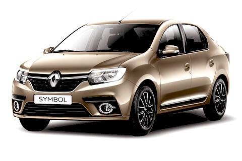 Renault Symbol INTENS 1.6 MT