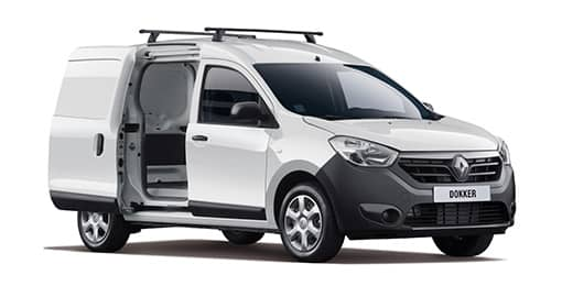 Nuevo Renault Dokker Go