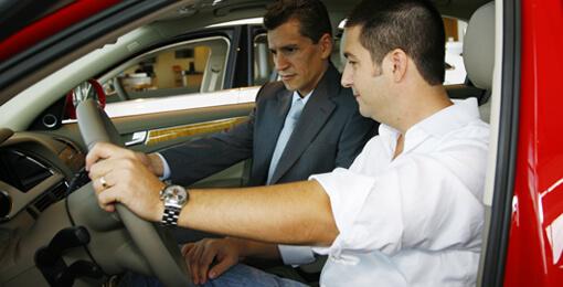 5 requisitos para comprar un auto que debes tener en cuenta