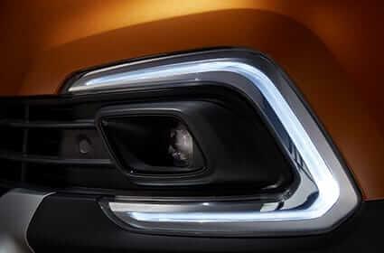 Renault Captur Intens 1.2 AT Turbo techo panorámico - Galería destacados 0