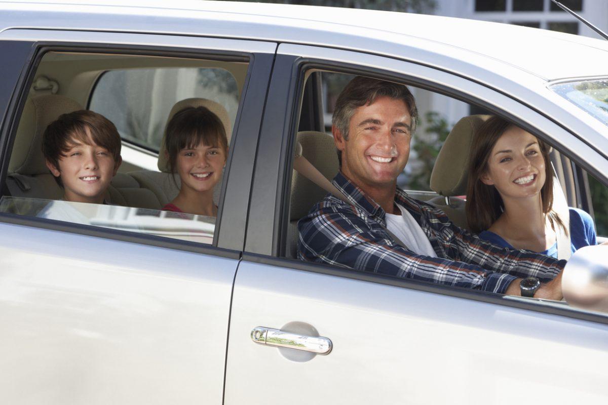 ¿Cómo decidir entre un sedán o hatchback según lo que necesito?