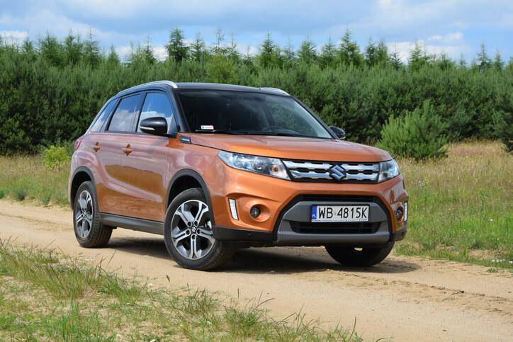 Crossover: un SUV más compacto y con mejor rendimiento