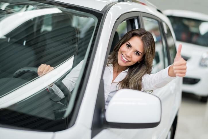 6 ventajas de tener un CityCar frente a otros tipos de autos