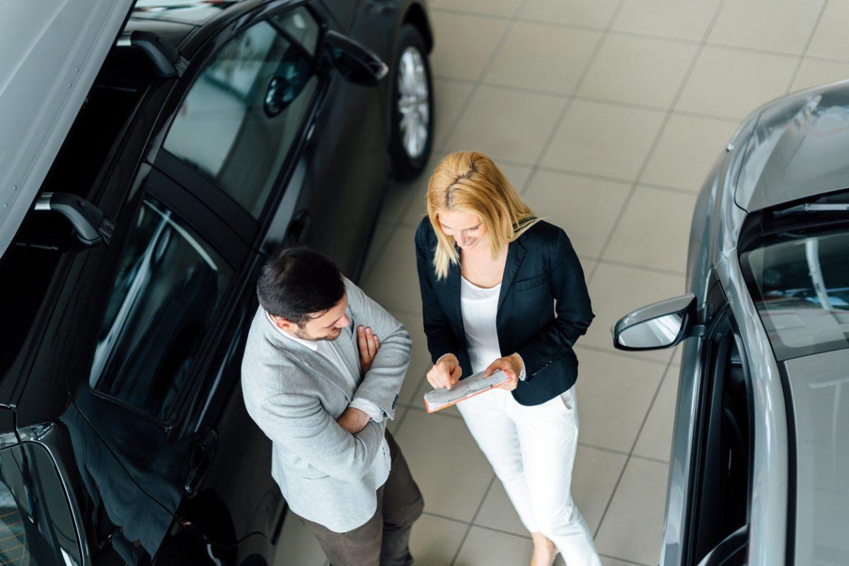 ¿Cuánto dura la garantía de un auto nuevo?