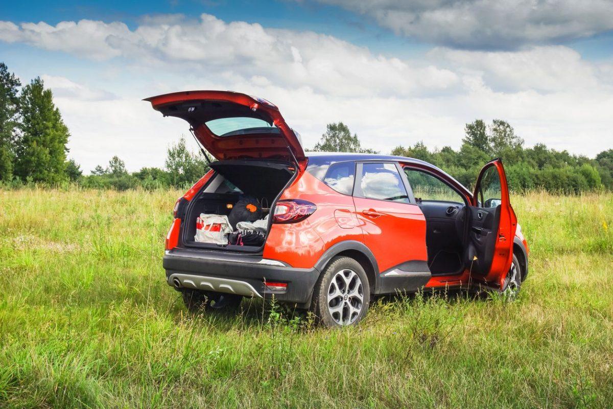 6 características de un SUV ideal para tu familia