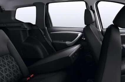 Renault Duster ZEN 1.6L 5MT 4X2 - Galería destacados 0