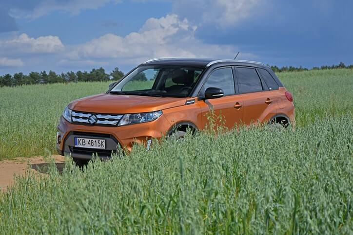 7 motivos para comprar vehículos a gasolina