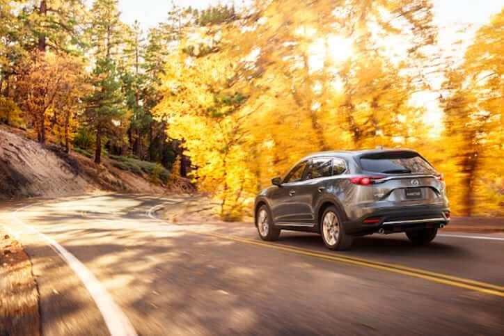 5 señales de que es hora de pasar de un sedán a un SUV familiar