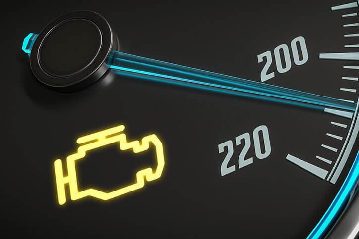Conociendo tu auto: luces del tablero y su significado