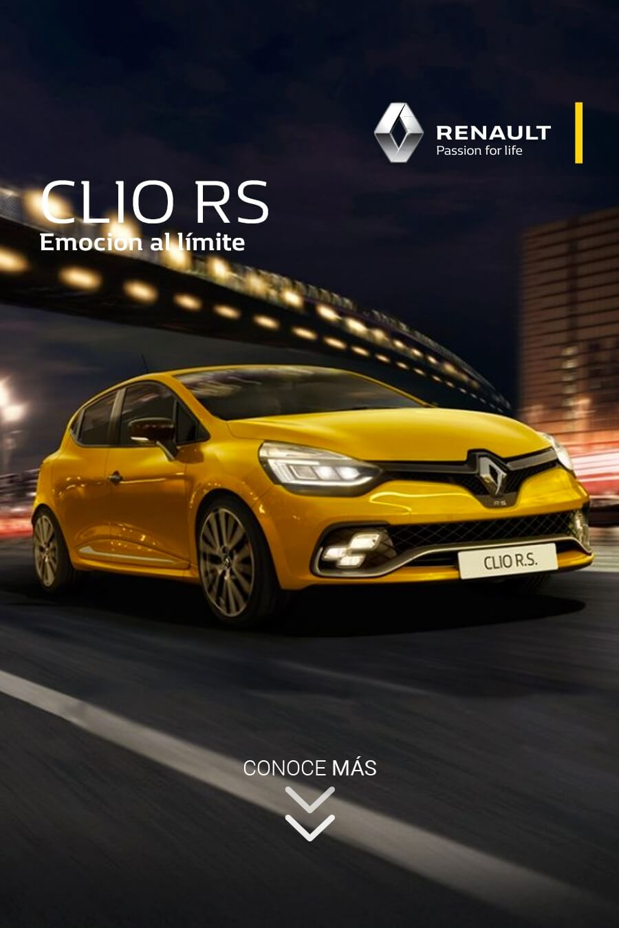 Renault Clio RS RS F2