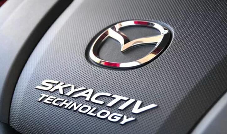 El futuro de los motores de Mazda