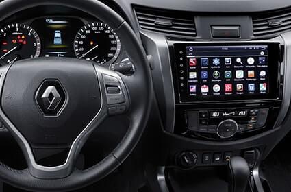 Renault Alaskan Intens 6MT Nav - Galería destacados 0