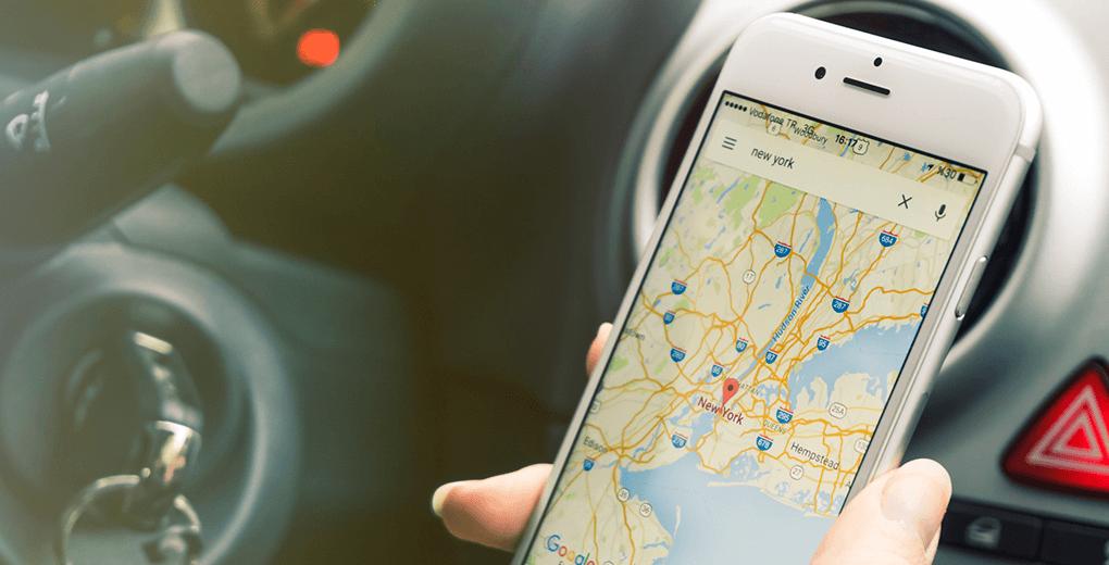 Las aplicaciones que todo automovilista debería conocer