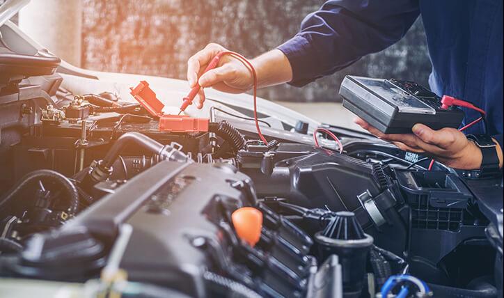 Las partes que todo conductor debería conocer de su auto