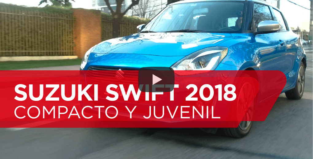 Review Suzuki Swift 2018 I Compacto & Juvenil