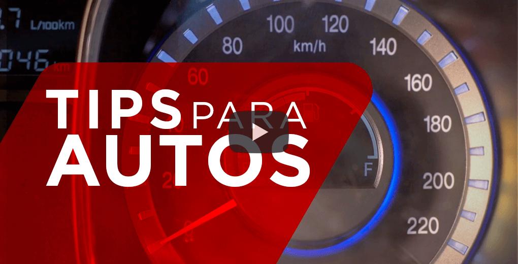Tips de ayuda para automovilistas