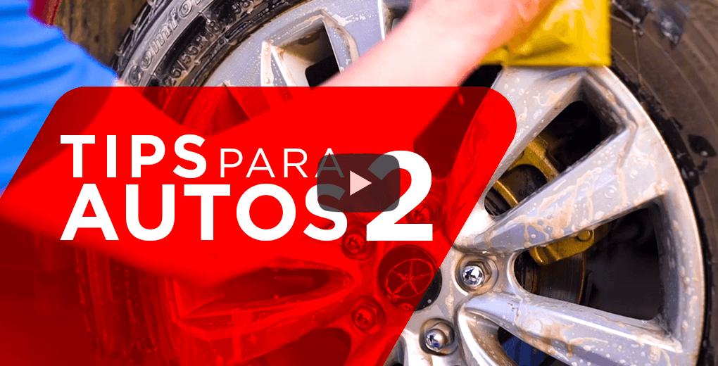 Tips para autos 2