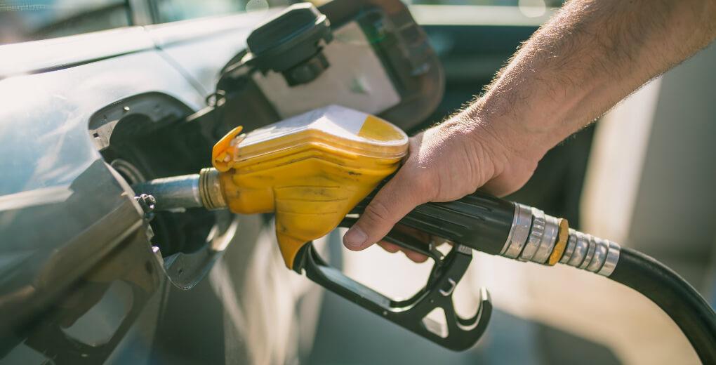 Diferencia entre gasolina y diésel