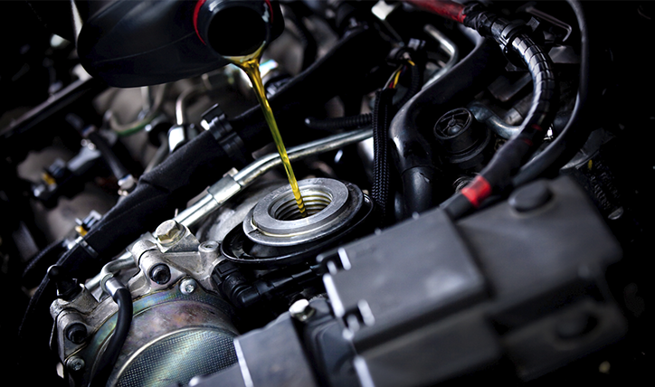 Consecuencias de usar un aceite de motor de mala calidad