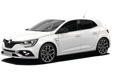 Renault Nuevo Megane RS Automático Cuero