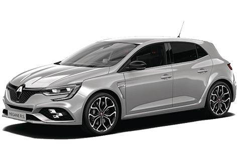 Renault Nuevo Megane RS Automático Tela
