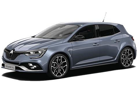 Renault Nuevo Megane RS Mecánico Cuero