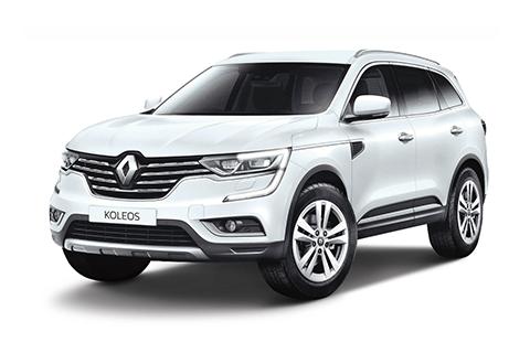 Renault Koleos Dynamique 4X2 AT