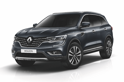 Renault Koleos Privilege 4X4 AT