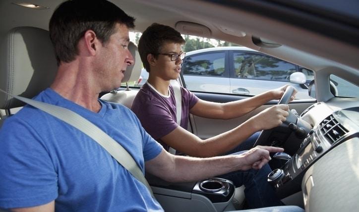 Tips de conducción: cómo aprender a manejar