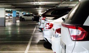 Tips de conducción: cómo estacionar correctamente