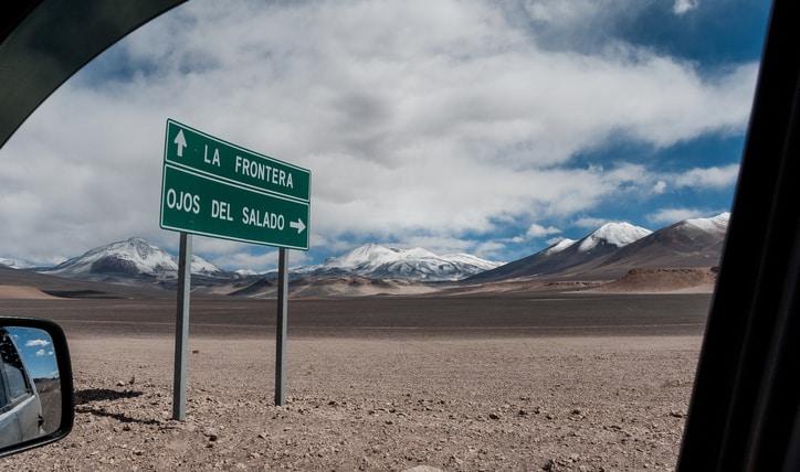 Todo lo que debes saber sobre cómo viajar a Argentina en auto