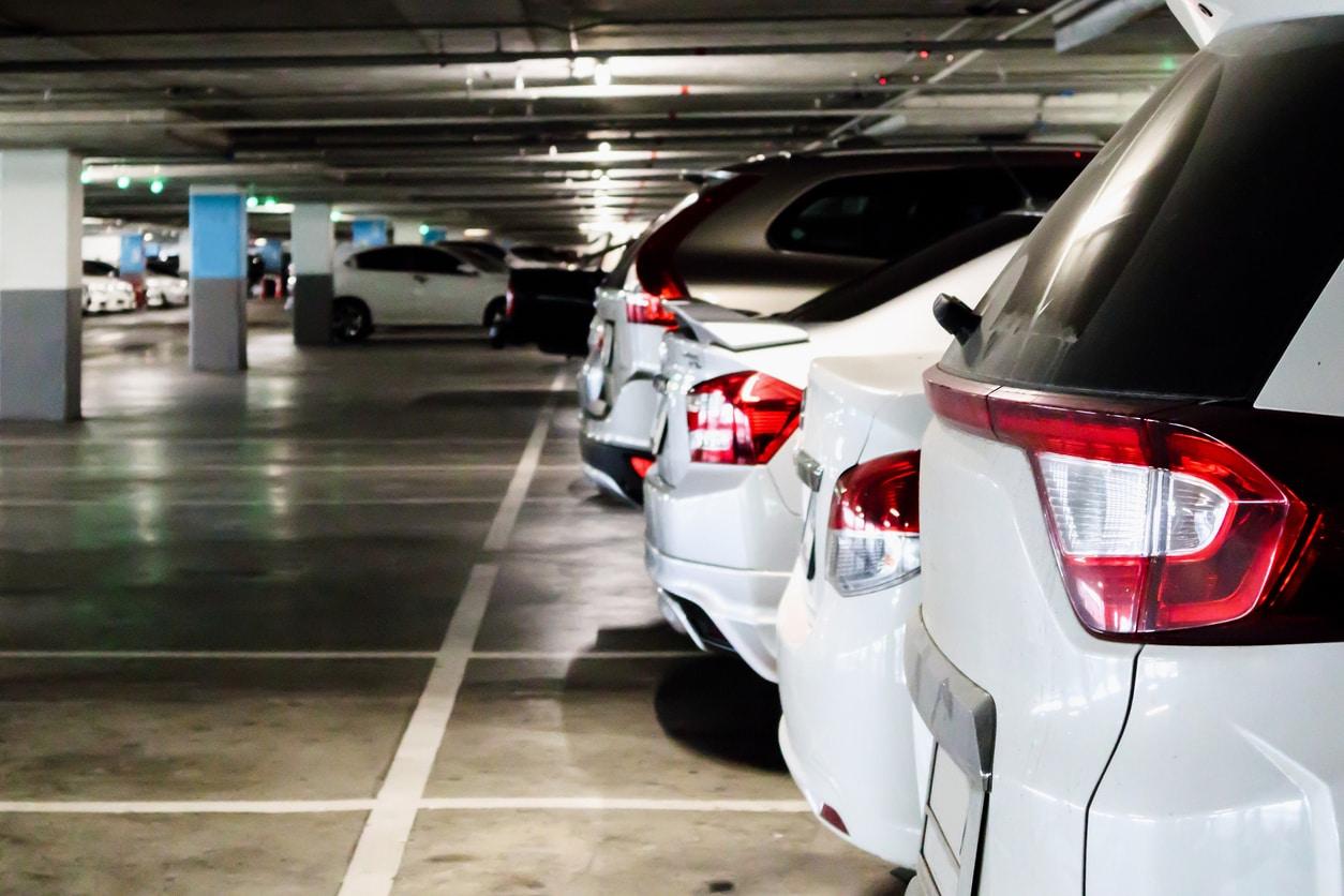 Tips de conducción: cómo estacionar correctamente2