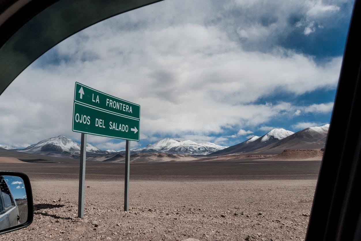 Todo lo que debes saber sobre cómo viajar a Argentina en auto2